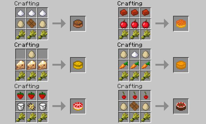 Custom NPC - делаем своих NPC [1.11.2-1.5.2] » Майнкрафт ...